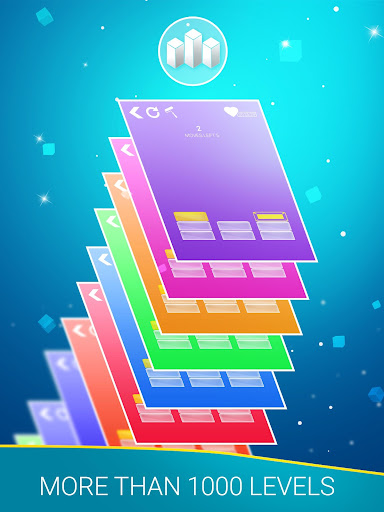 Three Towers: The Puzzle Game (No Ads) For PC