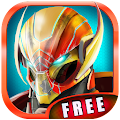 Fighting Game Steel Avengers APK for Bluestacks