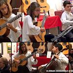 """Concierto de Jóvenes Intérpretes: """"Menudos Artistas Menudos"""". Paula Ballester, guitarra y Carlos Vidal, violoncello."""