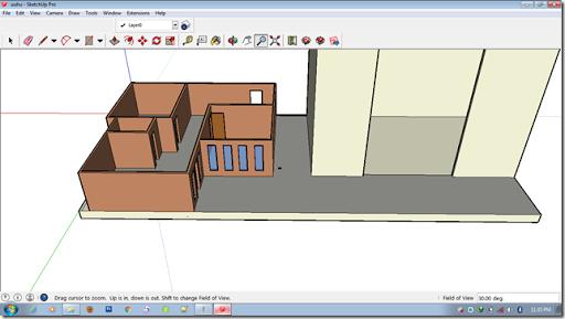 Google SketchUp merupakan aplikasi atau sofware untuk membuat desain bangunan ataupun desain-desain properti lainnya Google SketchUp adalah aplikasi yang ...
