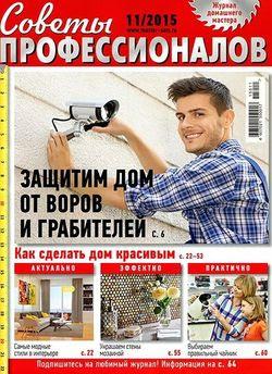 Читать онлайн журнал<br>Советы профессионалов №11 (ноябрь 2015)<br>или скачать журнал бесплатно