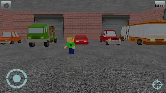 Ragdoll Garage Wrecker Für PC Windows & Mac