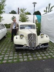 2015.09.13-037 Didier et Traction Avant 1955