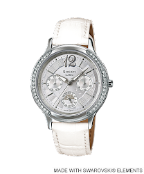 Casio Sheen : SHE-3030L-2A