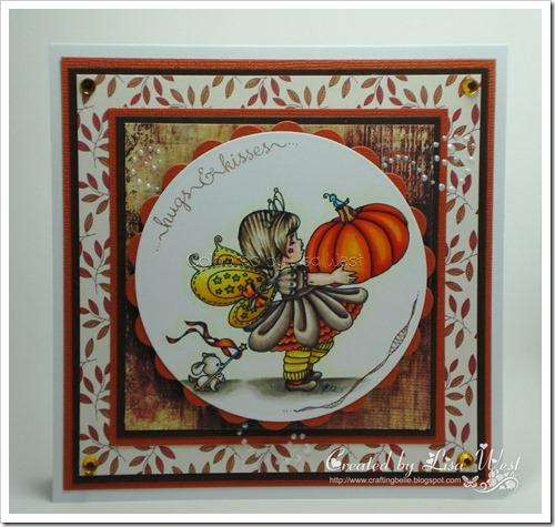 Pumpkin Fairy Ellora (1)