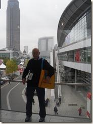 Buchmesse Frankfurt 2015 006