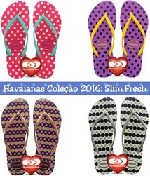 slim fresh havaianas