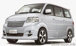 Sewa Mobil Bandung Bayuayu