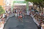 Start Sparkassen-Lauf (21,1 km)