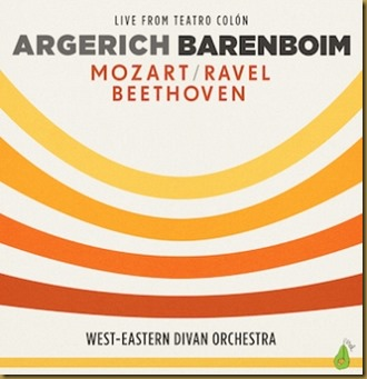 Barenboim WEDO Colon 2014