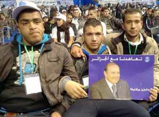 Grâce à son Président et à la «grandeur» de son peuple : L'Algérie a les moyens de faire face à la crise économique