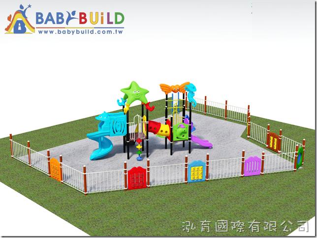 學校遊戲場設計規劃