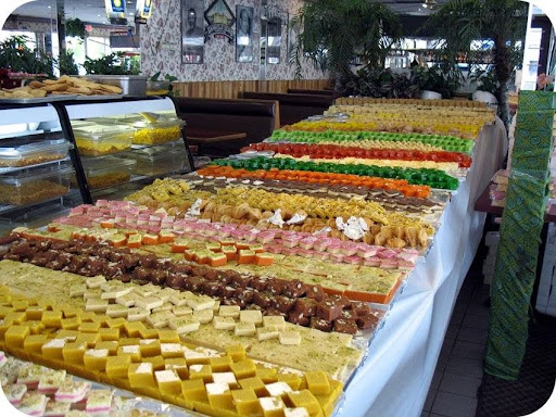 All India Sweets & Restaurant, 6560 Main St, Vancouver, BC V5X 3G9, Canada, Indian Restaurant, state British Columbia