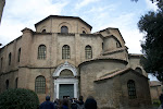 Sant'Apollinare Nuovo von außen