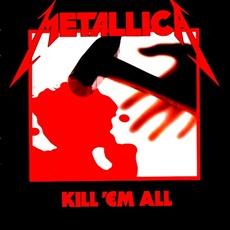 1983 - Kill 'Em All - Metallica