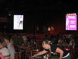 Inside the Wildhorse Saloon in Nashville TN 09032011a