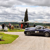 Limousin Classic Rally 2015