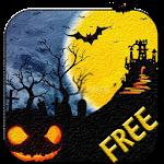 Animal Jumping Halloween Free Icon