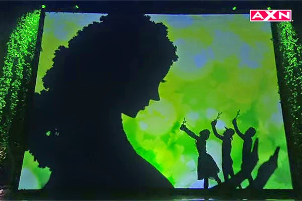 Asia's Got Talent 2015 Final Results