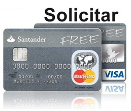 como-solicitar-cartao-de-credito-santander-free-www.2viacartao.com