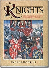 Knights book