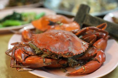 Kantin Ah Chong 阿仲海鲜饭店