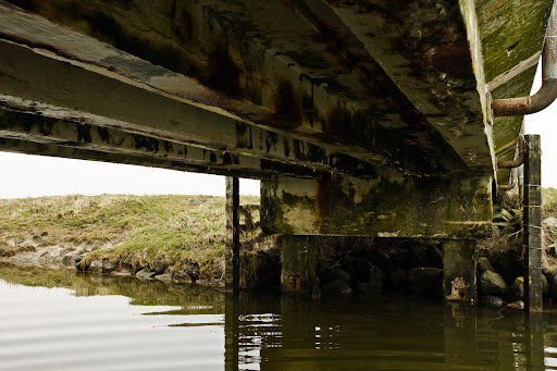 Brücke #1