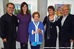 10: Fabiola Serra, responsable de la Casa de la Cultura de Tavernes de la Valldigna tras el concierto de Ruiz Del Puerto, que abrió la 13ª Edición de las JIGV.