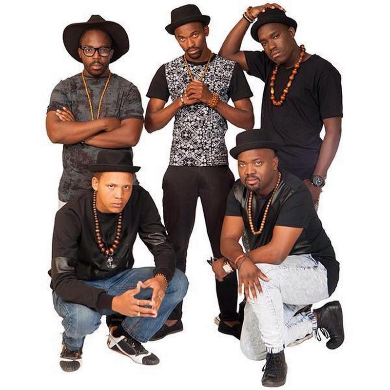 Afrikan Roots ft Buckz - Ko Morago (Original) [Download]