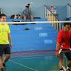 2015年5月24日台南市牙醫師公會羽毛球聯誼賽
