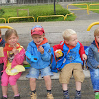 Schoolreis 1KB naar Puyenbroeck