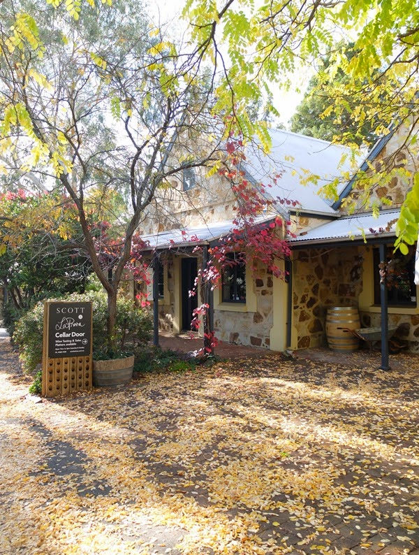 Wishful Thinking - Hahndorf, South Australia