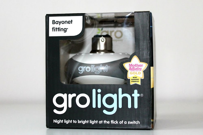 grolight review