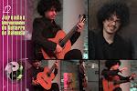 Alí Arango ofreció un extraordinatio concierto en el que puso en todo momento su espectacular virtuosismo al servicio de la música. Su concierto fue de lo mejor que he escuchado en los últimos años, espectacular, una nueva forma de entender la guitarra.
