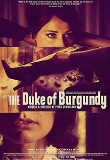 Phép Thử Tình Yêu - The Duke Of Burgundy (2015)
