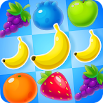 Fruit Smash Mania Icon