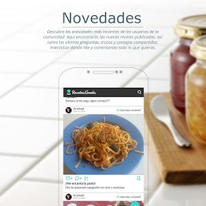 Recetas de cocina gratis – Tu comunidad de cocina 10.5.12