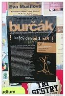 burcak