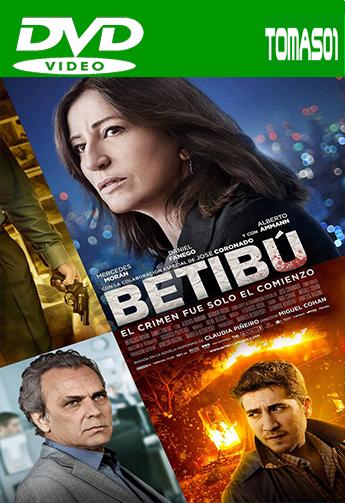 Betibú (2014) DVDRip