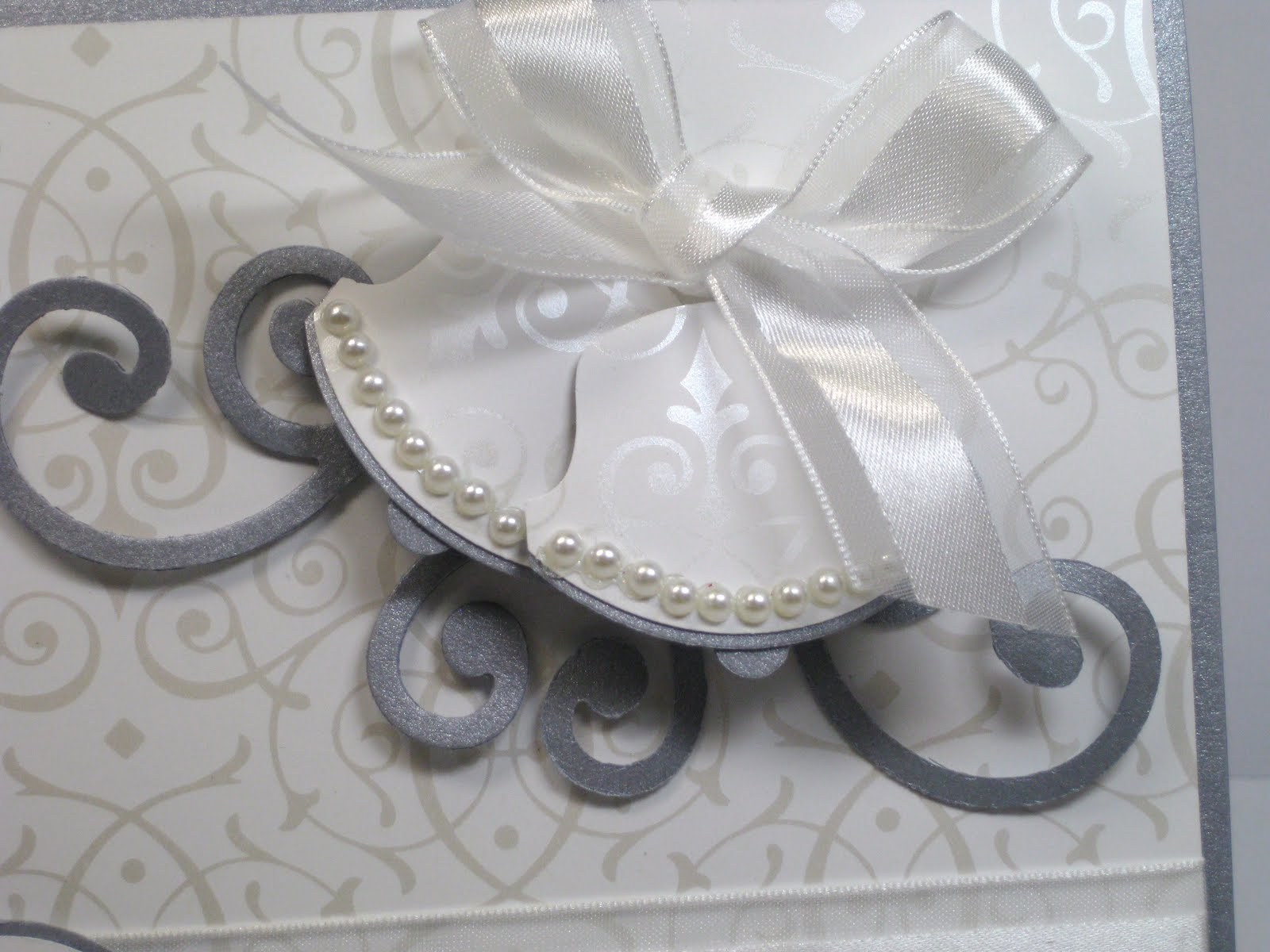 Shellitas Blog Shoes Silver Wedding Bells