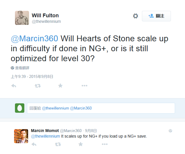 Will_Fulton_在_Twitter:_@Marcin360_Will_Hearts_of_Stone_scale_up_in_difficulty_if_done_in_NG ,_or_is_it_still_optimized_for_level_30_-_2015-09-25_00.04.24