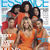 Look of the Day - Essence Magazine