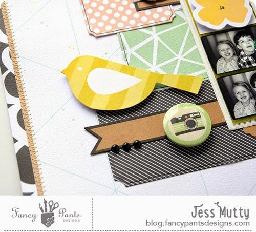 Wild Things detail3_Jess Mutty_Fancy Pants Designs