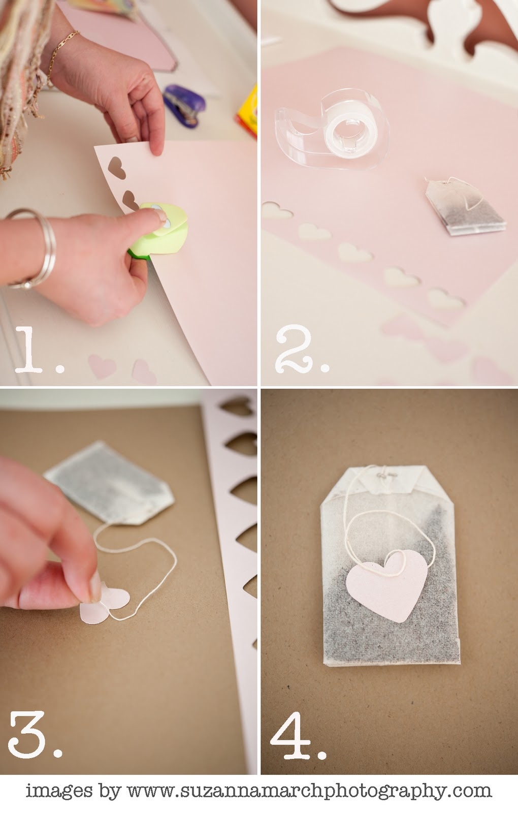diy wedding project