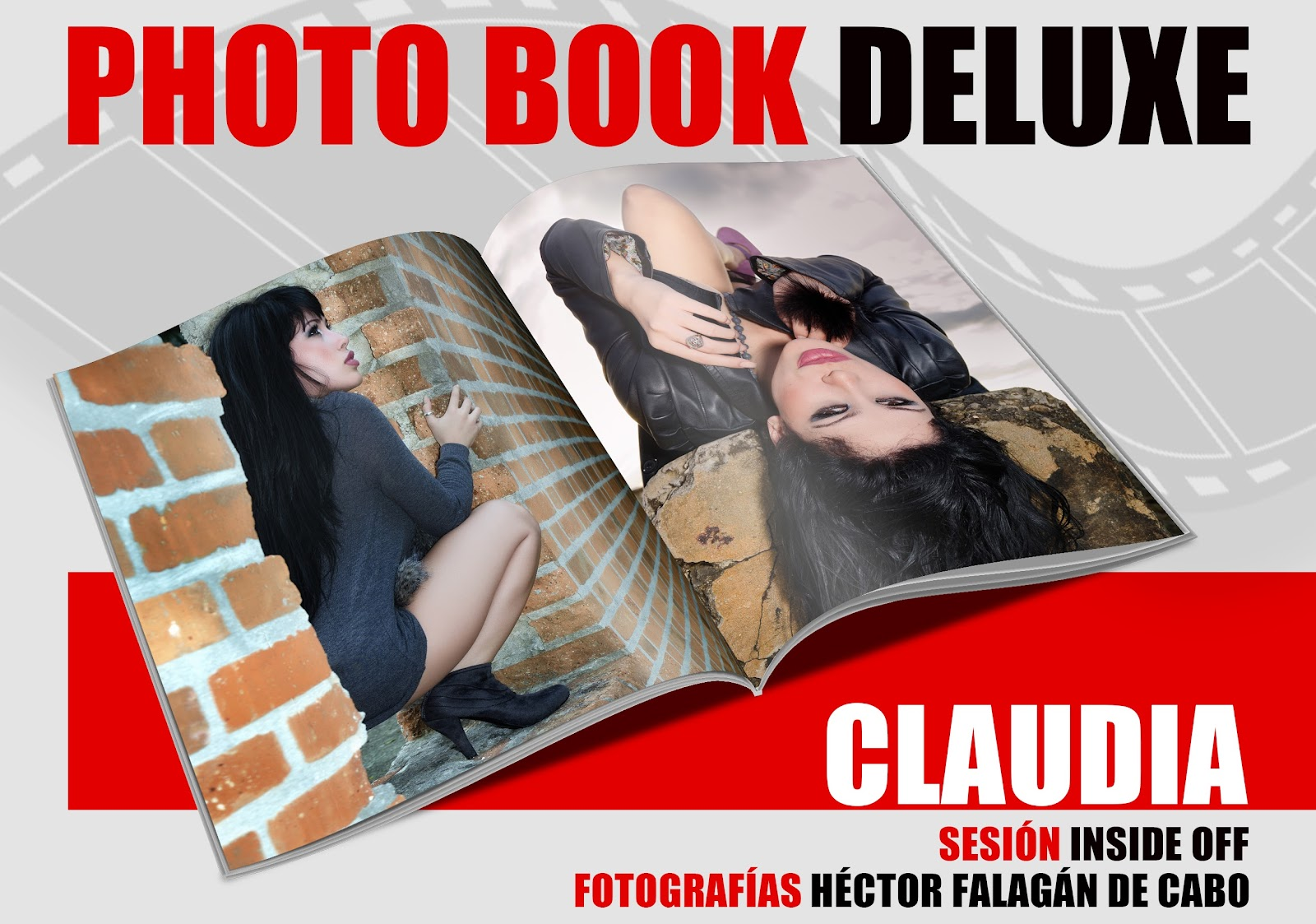 Fotografía Modelos Habana. Claudia: Inside Off. Héctor Falagán De Cabo | hfilms & photography. La Habana, Cuba.