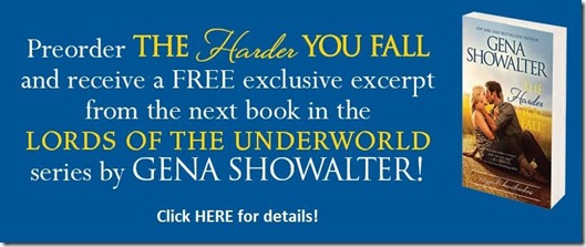 The Harder You Fall - Preorder teaser