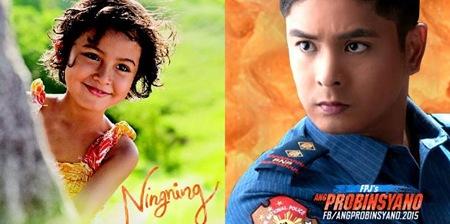 Ningning and Ang Probinsyano