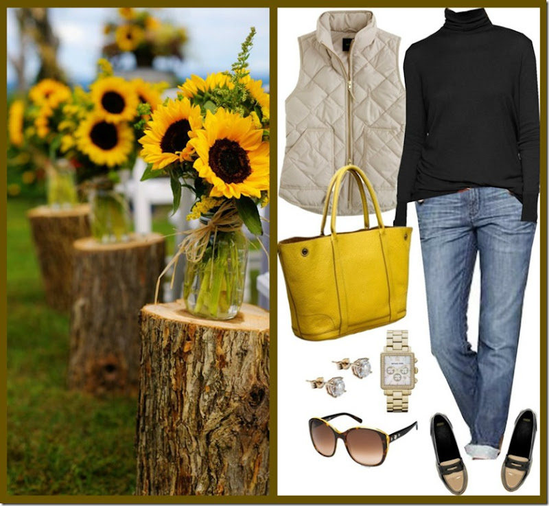 Ribbet collage Fall pairings 5