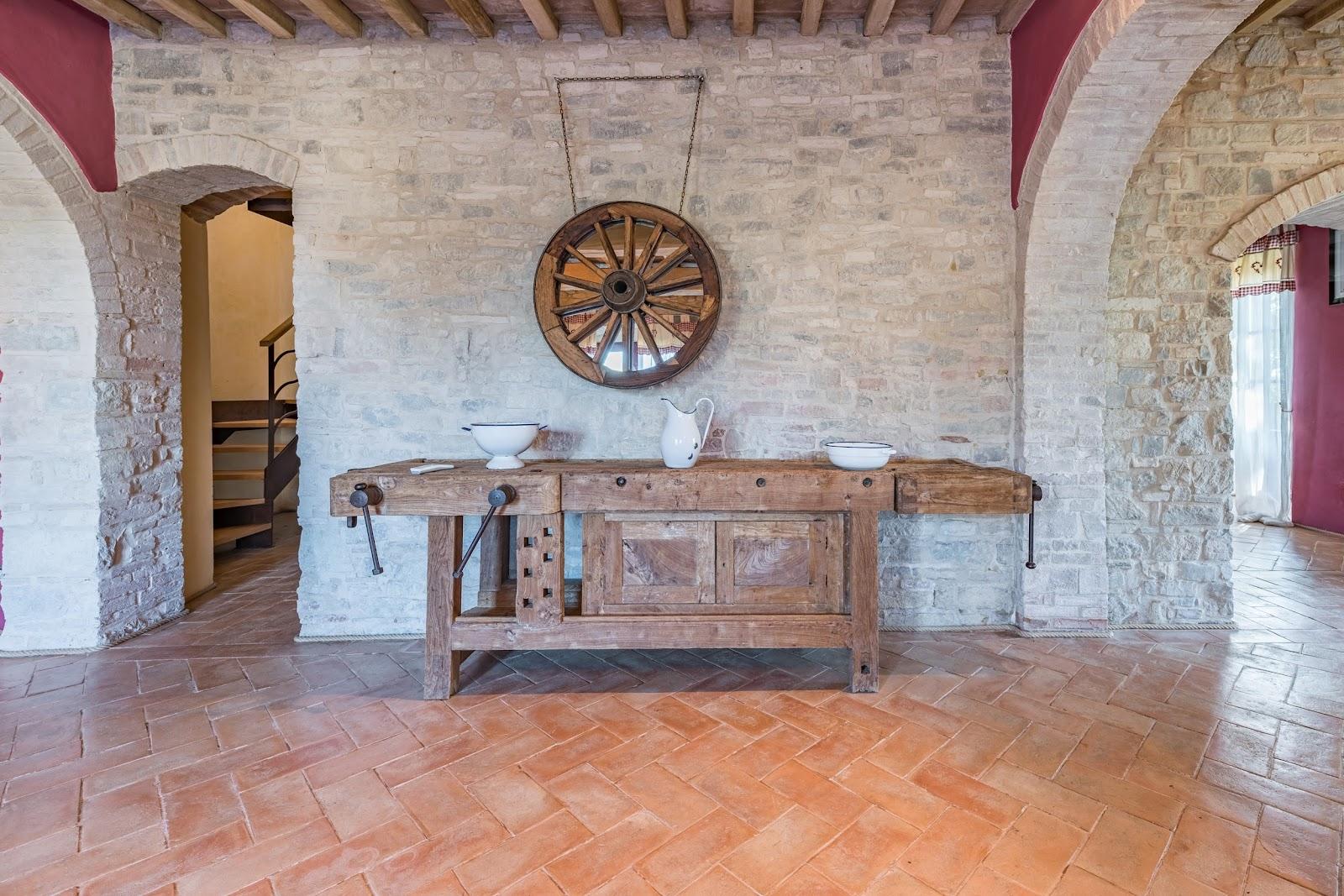 Ferienhaus Villa Belvedere (769342), Poggibonsi, Florenz - Chianti - Mugello, Toskana, Italien, Bild 23