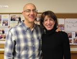 Miriam Steinberger Memorial Pairs 0-499: 11/18/12 George Russ and Debbie Russ